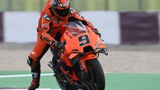 La MotoGP corre verso la prima gara