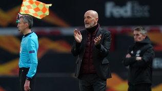 """Pioli: """"Prestazione che dà convinzione, riporteremo il Milan dove merita"""""""