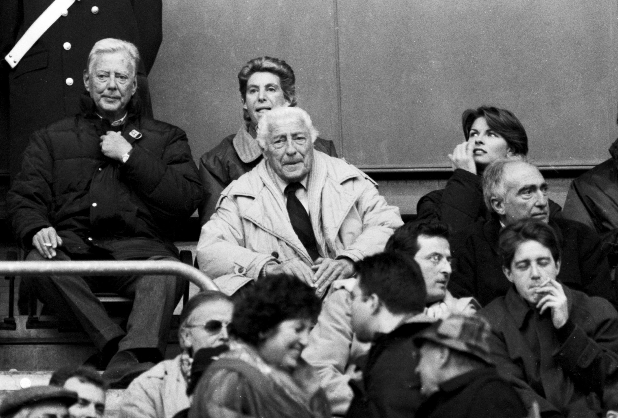 Il 12 marzo del 1921 nasceva un mito del nostro tempo. Con i bianconeri fece grandi cose. I club lo ricorda cos&igrave;: &quot;Passione, stile, eleganza e un amore infinito per la Juve&quot;<br /><br />