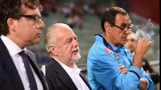Napoli, i 4 nomi per il dopo Gattuso: da Sarri a Juric