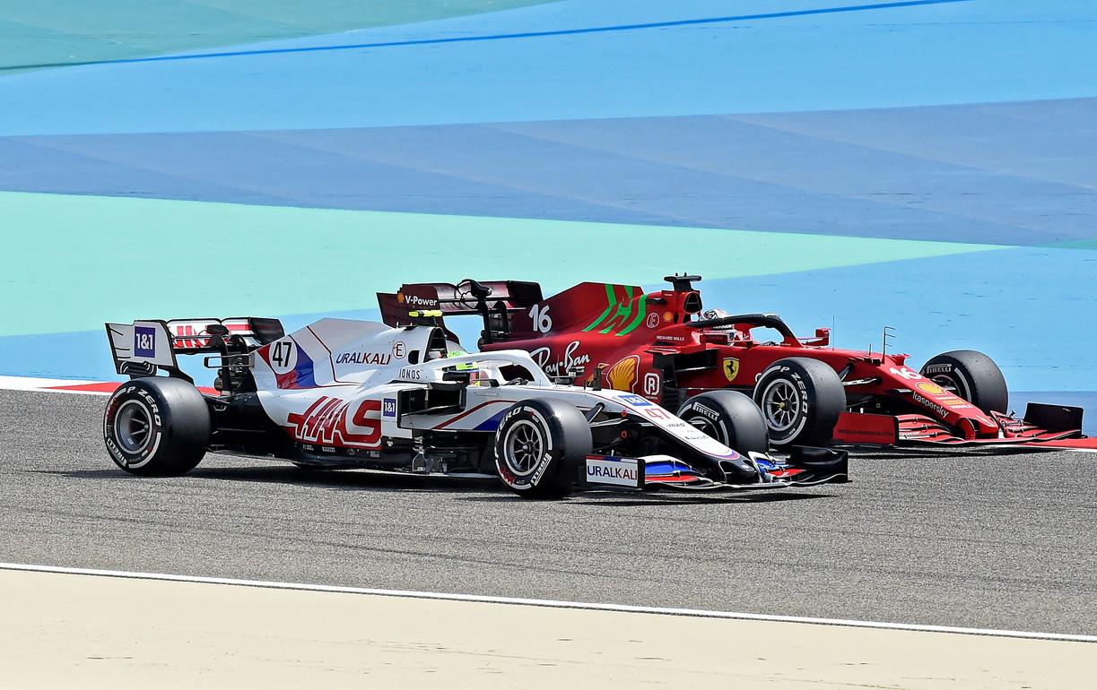 """<p style=""""text-align: justify;"""">In Bahrain sono cominciati i test che fanno da preludio all&#39;avvio di stagione, in programma sullo stesso circuito nel weekend del 26-28 marzo.<br /><br />"""