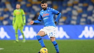 """Ag.Hysaj: """"Napoli discorso chiuso, parlo col PSG. A meno che Sarri..."""""""