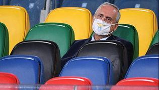 Lazio-Torino rinviata e va giocata, niente sanzioni per i granata