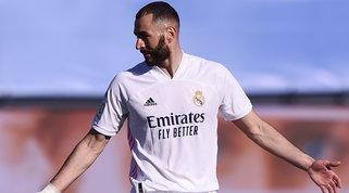 Benzema ribaltal'Elcheall'ultimorespiro, il Real è secondo