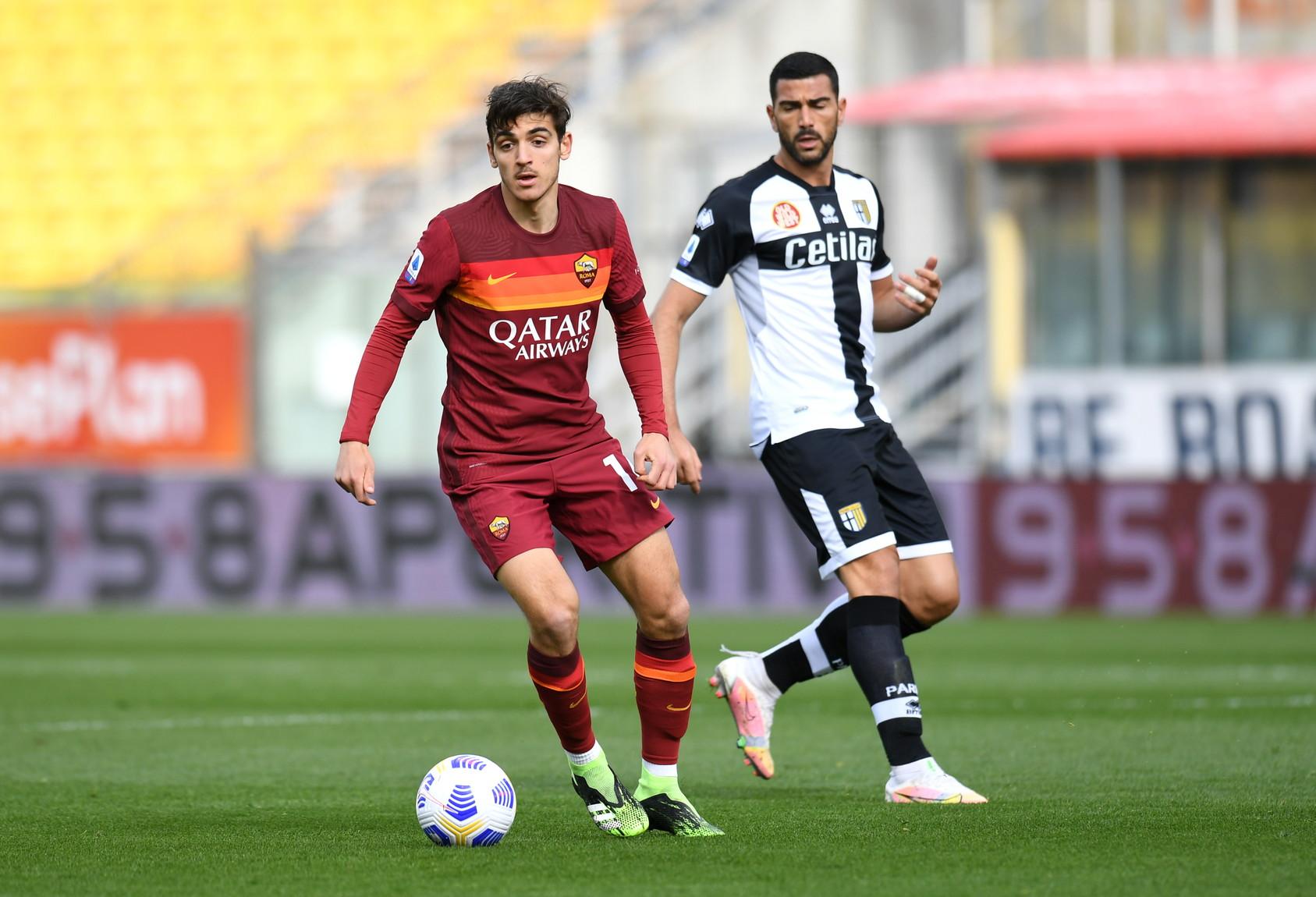 Parma-Roma 2-0, le migliori foto del match<br /><br />