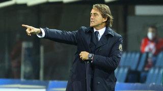 """Mancini: """"Le qualificazioni ai Mondiali vanno prese seriamente"""""""