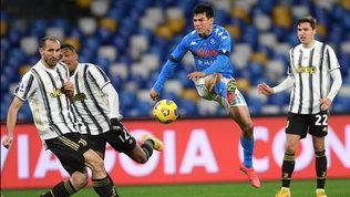 """La Lega risponde alla Roma sulrinvio di Juve-Napoli: """"Tutto regolare"""""""