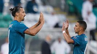 Pioli sorride: riecco Bennacer, anche Ibrahimovic vede il rientro