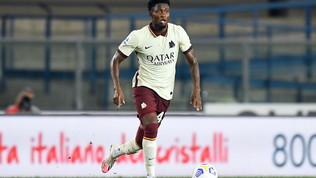 Caso Diawara, respinto il ricorso della Roma: resta lo 0-3 a tavolino