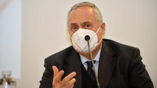 Caso tamponi-Lazio, rinviato il processo: si va verso la penalizzazione