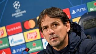 """Inzaghi: """"Col Bayern grinta e voglia. Qualificazione compromessa all'andata"""""""