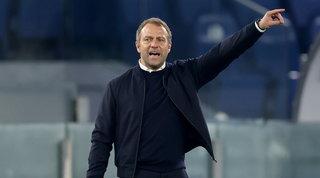 """Flick: """"Vogliamo vincere anche questa, Neuer e Coman forse out"""""""