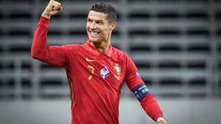 Portogallo, convocato Ronaldo: la sfida con la Serbia sul 20 e in streaming