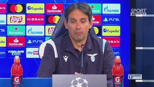 """Inzaghi: """"Andiamo in Germania per giocarcela"""""""