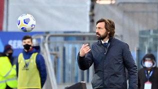 Contro il Benevento per sfatare il tabù delle quattro vittorie di fila