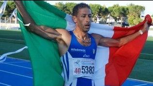 I campionati italiani master al coperto