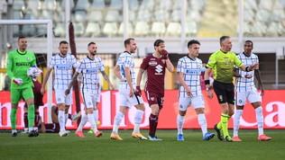Inter, attesa per i nuovi tamponi: si teme il focolaio, gara col Sassuolo a rischio
