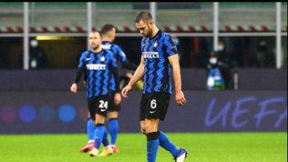 Inter, positivi anche de Vrij e Vecino: l'ATSblocca Inter-Sassuolo