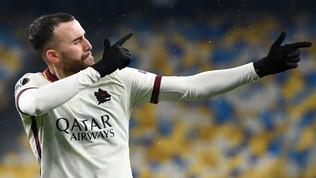 Borja Mayoral stende ancora loShakhtar: Roma ai quarti sul velluto