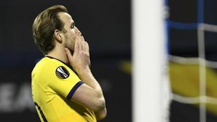Tottenham shock: fuori ai supplementari!AvantiArsenal, Ajax e Villarreal