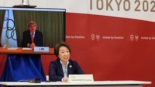 I Giochi di Tokyo 2020 si svolgeranno senza spettatori stranieri causa Covid