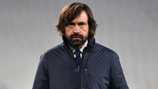 """Pirlo: """"Mettiamo pressione all'Inter, possiamo vincerle tutte"""""""