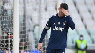 Juve-Benevento, le immagini del match