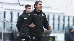 """Inzaghi: """"La vittoria più bella, straordinari: una giornata memorabile"""""""