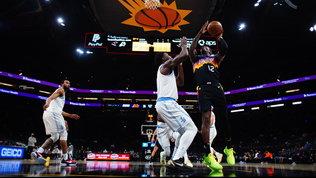 Lakers sconfitti e sorpassati da Phoenix, ok Philadelphia e Brooklyn