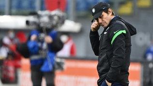 Inter, negativi i giocatori: i nazionali partono| Un positivo nel gruppo squadra