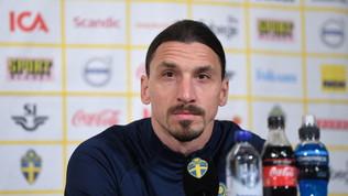 """Ibra: """"Sono il migliore al mondo, ottimista sul rinnovo col Milan"""""""