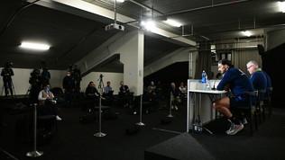 Svezia, il ritorno di Ibrahimovic: conferenza col ctAndersson
