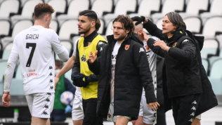 """Pippo Inzaghi: """"Da Agnelli i complimenti più graditi, Pirlo stia tranquillo"""""""