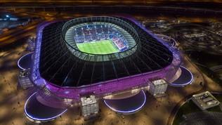 Qatar 2022, i match di qualificazione in esclusiva su sito e Canale 20