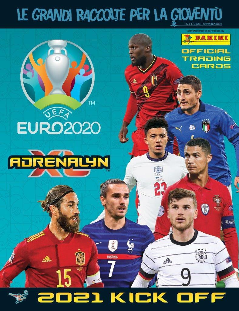 La FIGC&nbsp;e Panini annunciano la firma di un accordo che vede l&rsquo;azienda modenese diventare &ldquo;Stickers &amp; Cards Partner delle Nazionali Italiane di Calcio&rdquo; fino al 2030. L&rsquo;annuncio di questo accordo avviene contemporaneamente al lancio in edicola di&nbsp;&ldquo;UEFA EURO 2020 Adrenalyn XL 2021 Kick Off&rdquo;, la nuovissima collezione di card sulle 24 Nazionali che si contenderanno il trofeo europeo a partire dall&rsquo;11 giugno prossimo<br /><br />