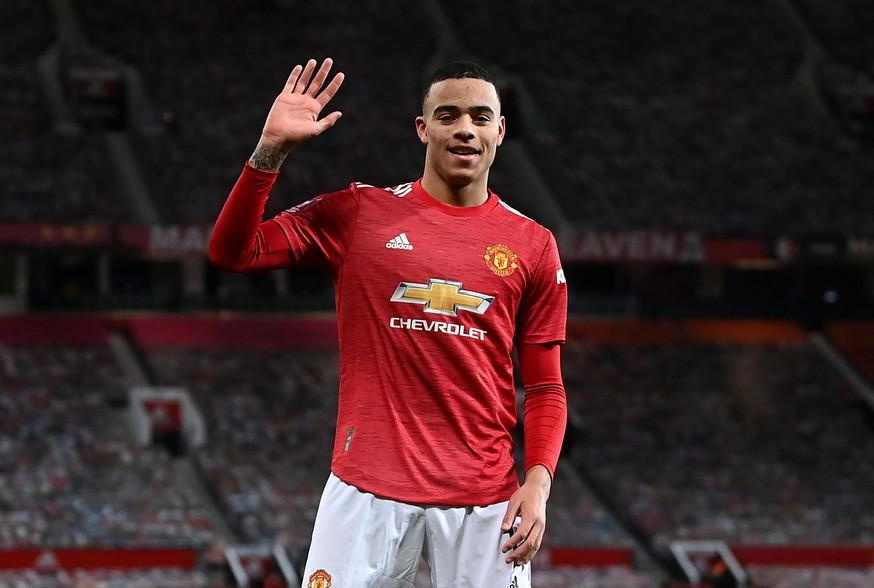 2) Greenwood, Manchester United: 178 milioni di euro