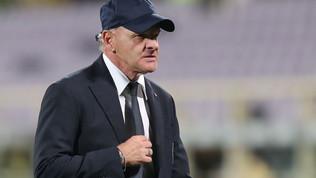 La Fiorentina annuncia il ritorno di Iachini in panchina: obiettivo salvezza