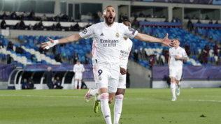 Niente CR7, a Madrid va Haaland: la Juve punta Benzema, Morata verso l'Atletico