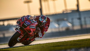 """La sfida Ducati riparte con Miller e Bagnaia: """"Pronti per iniziare bene"""""""