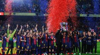 Il Barça di Messi miglior club del decennio, la Juve nella top 10