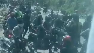 Belize, che paura a Haiti: bus della Nazionaleassaltato da malviventi