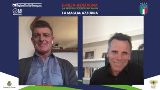 """""""La maglia azzurra"""": ricordi e emozioni di Pagliuca, Zola e Bertolini"""