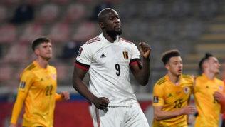 Belgio ok con Lukaku-gol, Portogallo di misura. Cade la Croazia