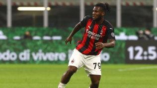 Milan-Kessie, niente fumata bianca: per il rinnovol'agente chiede il doppio