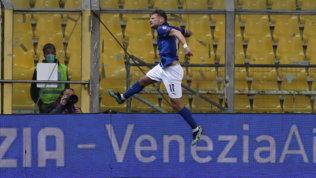 """Immobile: """"Il gol è una liberazione. Vittoria dedicata a Daniel Guerini"""""""