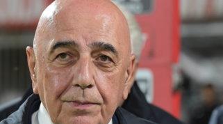 """Galliani dimesso dall'ospedale: """"Infermieri e medici fantastici"""""""