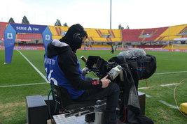 Svolta nei diritti TV: Serie A su Daznnel triennio 2021-24. Battuta Sky