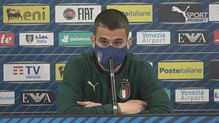 """Spinazzola: """"Concentrati sulle due gare poi testa all'Europeo"""""""