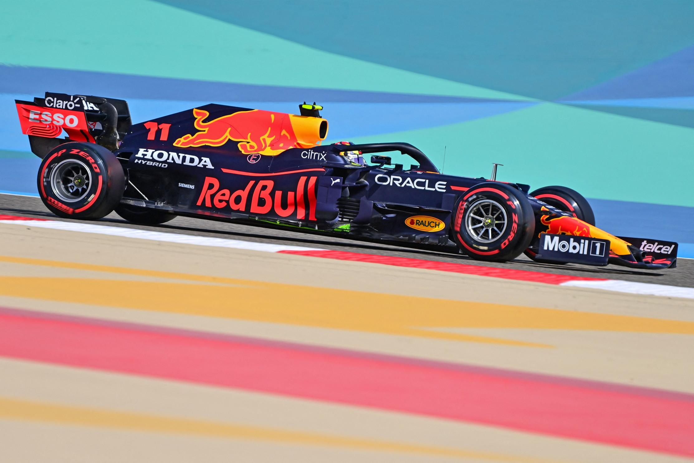 Prima giornata di prove libere nel segno di Max Verstappen a Sakhir, prima tappa del mondiale di Formula Uno del 2021.<br /><br />
