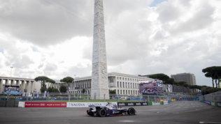 Roma e Valencia raddoppiano gli E-Prix: il calendario aggiornato